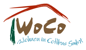 Logo WOCO GmbH Cottbus